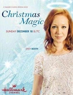 poster Christmas Magic (TV Movie 2011)
