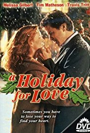 poster Christmas in My Hometown (TV Movie 1996)