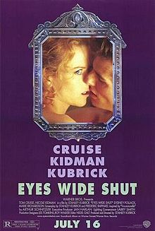poster Eyes Wide Shut (1999)