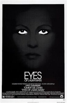 poster Eyes of Laura Mars (1978)