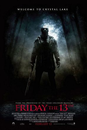 poster Friday the 13th (2009)