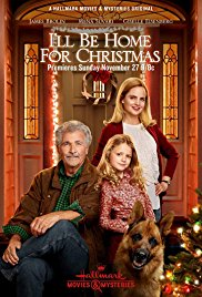 poster I'll Be Home for Christmas (2016)