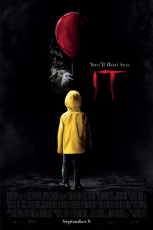 poster It (2017)