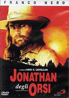 poster Jonathan degli orsi (1994)