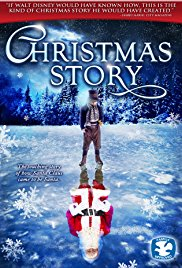 poster Joulutarina - Christmas Story (2007)
