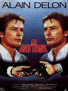 poster Le battant (1983)
