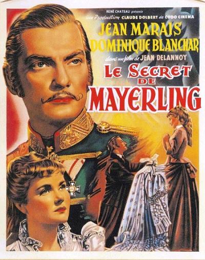 Le secret de Mayerling - The Secret of Mayerling (1949)