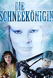 poster Lumikuningatar - The Snow Queen (1986)