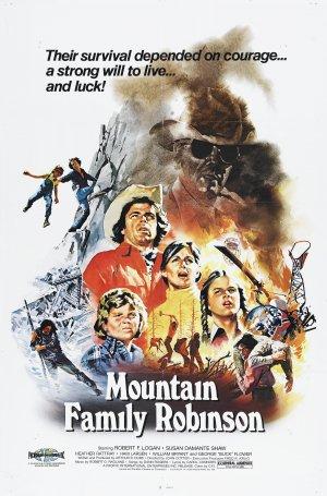 poster Mountain Family Robinson (1979)