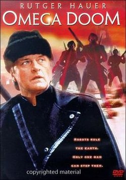 poster Omega Doom (1996)