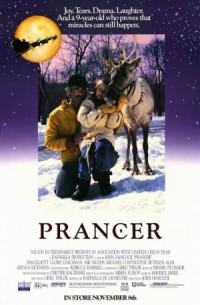 poster Prancer (1989)