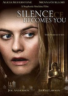 poster Silence Becomes You (2005)