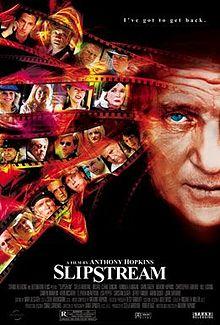 poster Slipstream (2007)