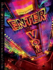 poster Soudain le vide - Enter the Void (2009)