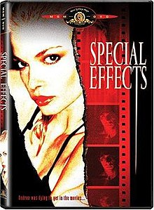 poster Special Effects (1984)