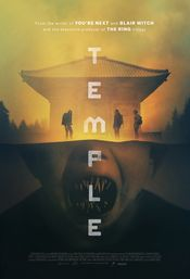 poster Temple (2017)