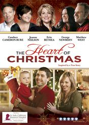 poster The Christmas Heart (TV Movie 2012)