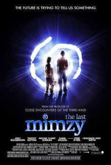 poster The Last Mimzy (2007)