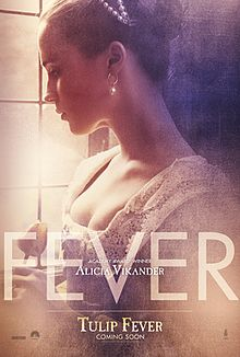 poster Tulip Fever (2017)