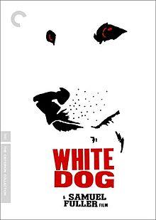 poster White Dog (1982)