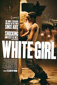 poster White Girl (2016)