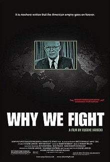 poster Why We Fight (2005)