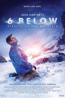 poster 6 Below Miracle on the Mountain (2017)