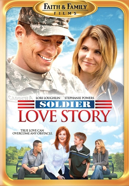 poster A Soldier's Love Story - Meet My Mom (TV Movie 2010)