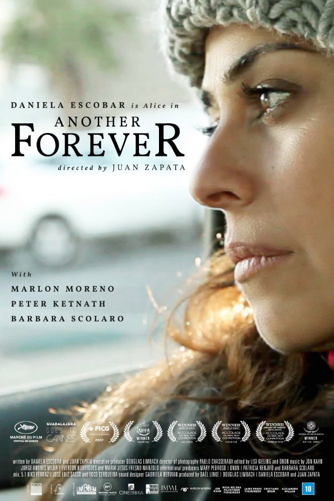 poster Another Forever (2016)
