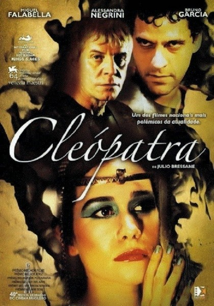 poster Cleopatra (2007)