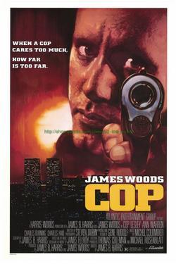 poster Cop (1988)