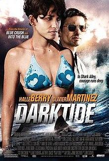 poster Dark Tide (2012)