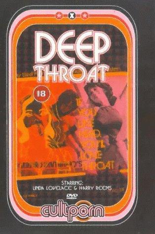 poster Deep Throat (1972)