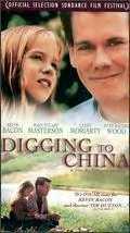 poster Digging To China (1997)
