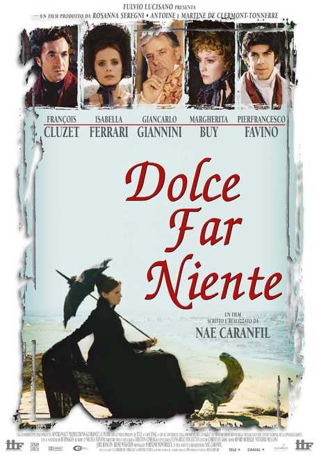 poster Dolce far niente (1998)