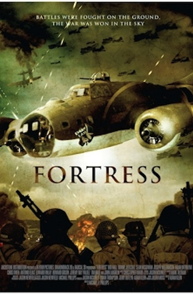 poster Fortress (2012)