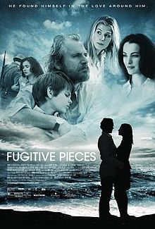 poster Fugitive Pieces (2007)
