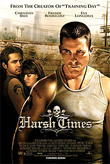 poster Harsh Times (2005)