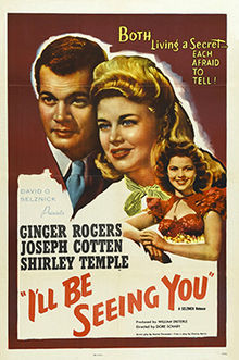 poster I'll Be Seeing You (1944)