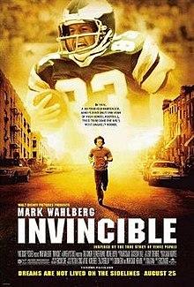poster Invincible (2006)