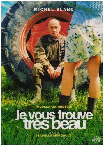 poster Je vous trouve tres beau (2006)