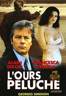 poster L ours en peluche (1994)