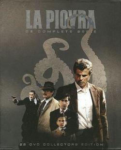 poster La Piovra