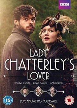 poster Lady Chatterley's Lover (TV Movie 2015)