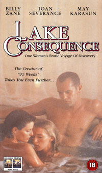 poster Lake Consequence (1993)