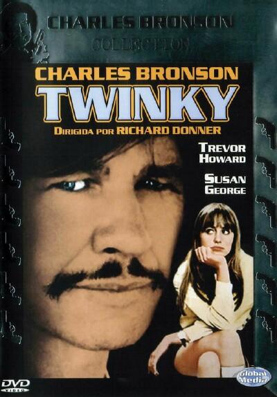 poster Lola - Twinky (1970)