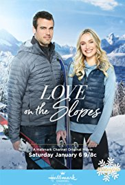 poster Love on the Slopes (TV Movie 2018)