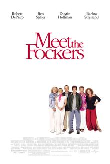 poster Meet the Fockers (2004)