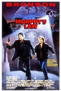 poster Murphy's Law (1986)