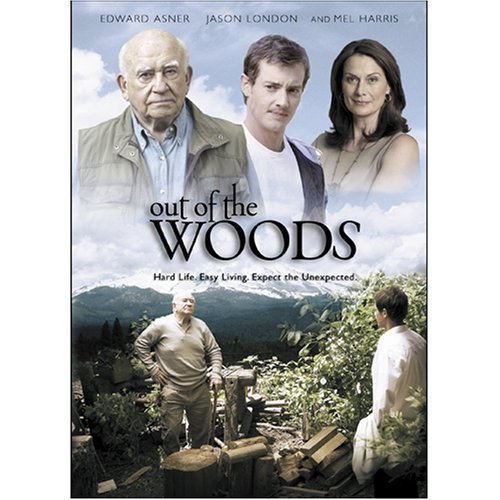 poster Out Of The Woods (2005)